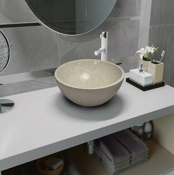 lavabos decorativos para baño