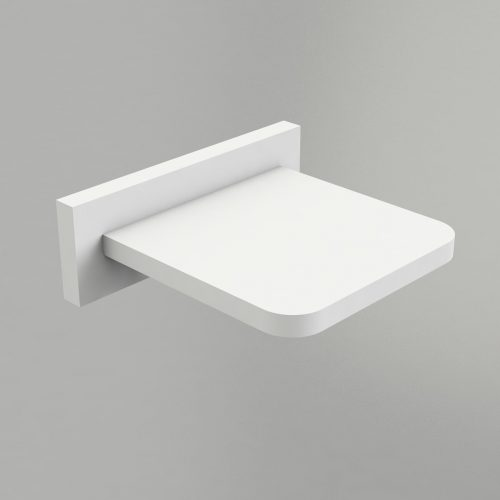 jabonera para baño