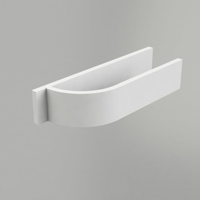 toallero para lavabo baño